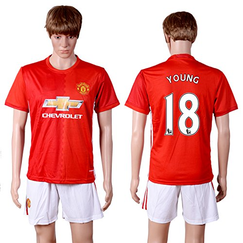 2016-2017-manchester-united-18-ashley-young-football-soccer-jersey-for-new-season-kit-in-red-m
