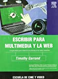 img - for ESCRIBIR PARA MULTIMEDIA Y LA WEB (CD-ROM) book / textbook / text book