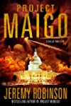 Project Maigo (A Kaiju Thriller)