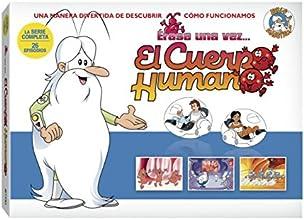 Érase Una Vez: El Cuerpo Humano - Serie Completa [DVD]
