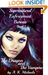 Supernatural Enforcement Bureau, Book...