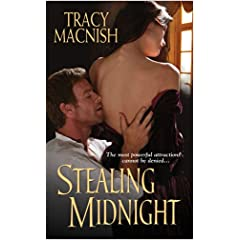 Stealing Midnight by Tracy MacNish