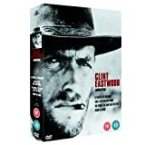 Clint Eastwood 4 Film Collection [DVD]by Clint Eastwood