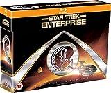 Star Trek: Enterprise: The Full Journey [Blu-ray] [Region Free] only �31.99 on Amazon
