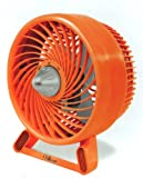 Chillout Compact Fan (Orange)