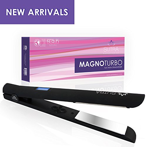 Sutra Beauty Magno Turbo Flat Iron (Flat Iron Sutra compare prices)