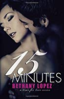 15 Minutes (Time for Love) (Volume 4)
