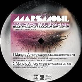 Supersonic Mind (Alif Tree Remix)