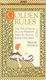 img - for Golden Rules book / textbook / text book