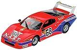 CARRERA Slot Car 27371 Ferrari 512 BB LM NART No. 68 Daytona '79 by THE HOBBY COMPANY