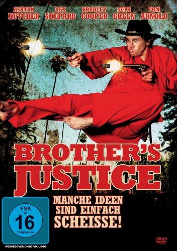 Brother's Justice - Manche Ideen sind einfach scheiße!