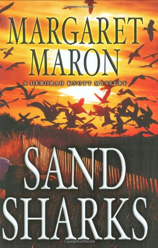 Image of Sand Sharks (Deborah Knott Mysteries)