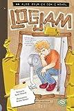 Logjam: Book 12 (The Aldo Zelnick Comic Novel Series)