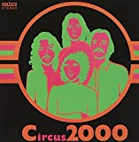 Circus 2000 by Circus 2000 (2008-05-01)