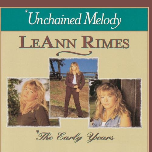 Leann Rimes - Early Years, The - Zortam Music
