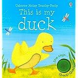 This Is My Duck ~ Masumi Furukawa