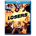 51XvIMY0TtL. SL160 SS150  #1: The Losers (Blu ray/DVD Combo + Digital Copy)