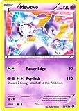 Pokemon - Mewtwo (53/113) - Legendary Treasures - Holo