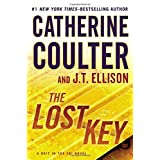 The Lost Key (A Brit in the FBI) ~ J. T. Ellison