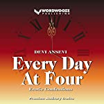 Every Day at Four: Erotic Confessions | Devi Ansevi
