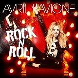 アヴリル・ラヴィーン Rock_N_Roll