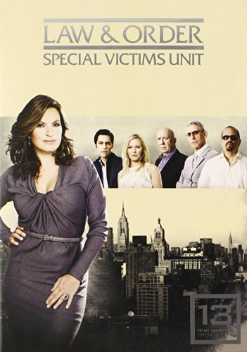 Law & Order: Special Victims Unit - The Thirteenth Year (Law Order Season 13 compare prices)