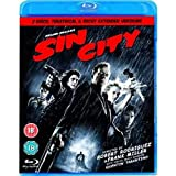 Sin City [2 Disc Special Edition] - Blu-ray