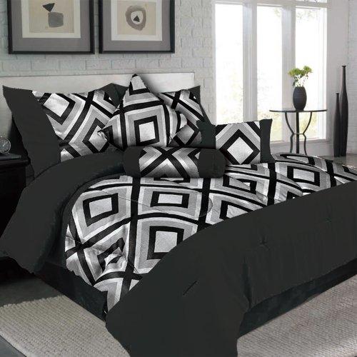 Modern King Bedroom Set 934 front