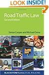 Road Traffic Law (Blackstone's Practi...