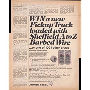 How to Identify Antique Barbed Wire | eHow.com
