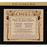 Cantare Opera : How To Sing Opera