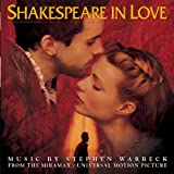 Shakespeare in Love ~ Stephen Warbeck