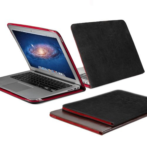 macbook air leather case 13-4461826