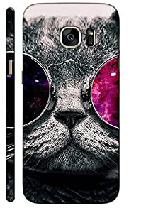 Aatank Premium Printed Mobile Case Back Cover for Samsung Galaxy Note5