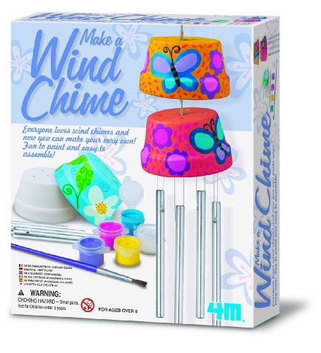4M-Make-A-Wind-Chime-Kit
