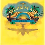 Live Datespar Wishbone Ash
