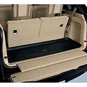 BMW X5 All Weather Cargo Liner-Black without 3rd Row Seats: Automotive