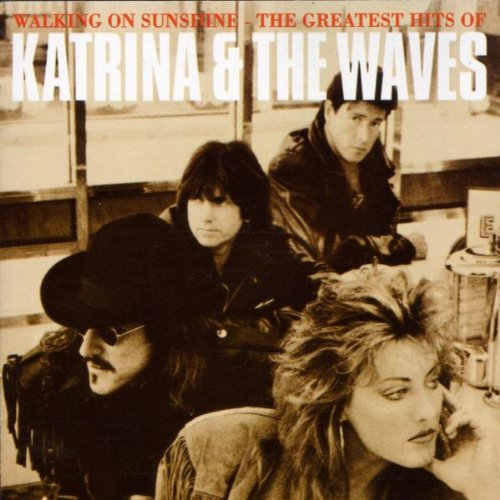 Katrina & the Waves - Walking On Sunshine - The Greatest Hits - Zortam Music