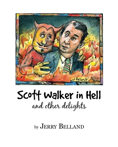 Scott Walker in Hell and Other Delights PDF
