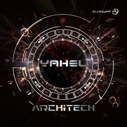 Yahel-Architech-CD-FLAC-2013-PsyCZ Download