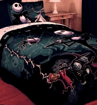 Christmas Bedding Sets 2865 front