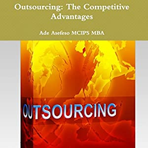 Outsourcing Audiobook