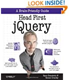 Head First jQuery (Brain-Friendly Guides)