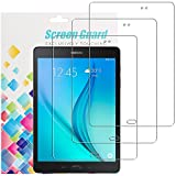 Bingsale 3x film de protection pour écran Samsung Galaxy Tab A Tablette Tactile 9,7″ ultra-claire (Samsung Galaxy Tab A 9.7)