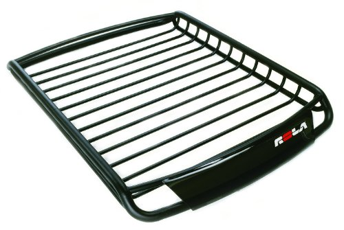 Rola 59504 Vortex Roof Mounted Cargo Basket (Long Cargo Rack compare prices)