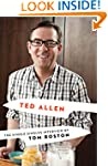 Ted Allen: The Kindle Singles Intervi...