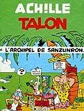 """Afficher """"Achille Talon n° 37 Achille Talon et l'archipel de Sanzunron"""""""