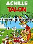Achille Talon, Tome 35 : L'Archipel d...