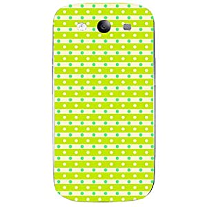 Skin4Gadgets ABSTRACT PATTERN 231 Phone Skin STICKER for SAMSUNG GALAXY S3 (I9300)