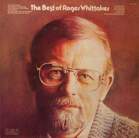 Roger Whittaker The Best Of Roger Whittaker Lossless24 Com